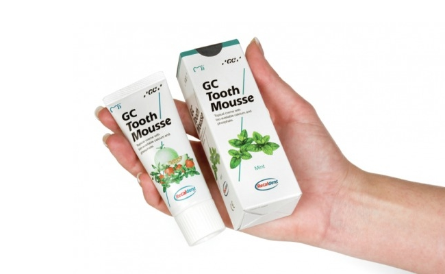 Tooth-Mousse